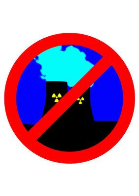 Geen kernenergie 21832