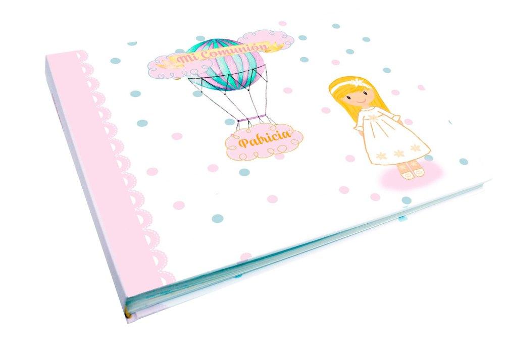 libro-de-comunión-niña-modelo-globo petitkokoro