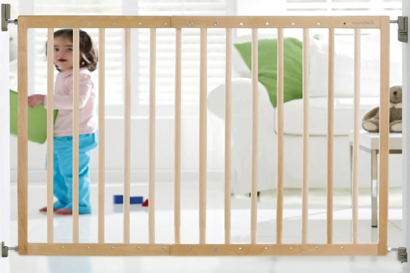 barrieres de securite extensibles