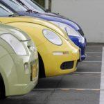 四柱推命の五行カラー(風水カラー)を使って車庫の方位から車のボディカラーを選んで開運しよう!