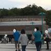 小田和正さんの「君住む街へ」コンサート大阪市中央体育館  見切れ席(正面モニター裏)でのライブレポ