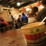 九份にある芋圓の有名店「阿柑姨芋圓」と「賴阿婆芋圓」を比較レビュー
