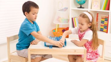 aider un enfant à se concentrer