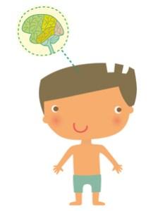 psychologie de l'enfant : le plus dur est de comprendre son fonctionnement cérébrale
