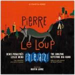 Pierre et le loup et le jazz
