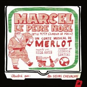 Marcel le pere noel