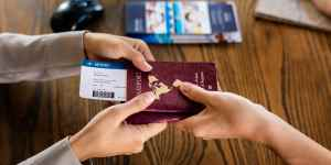 astuces pour prendre la photo d'identité du passeport de bébé