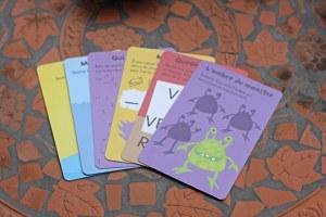 Petits Globetrotteurs - 100 jeux faciles pour le voyage
