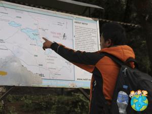 Petits Globetrotteurs - Nepal randonnée