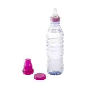 tetine adaptateur bouteille beaba