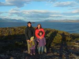 Patagonie avec enfants