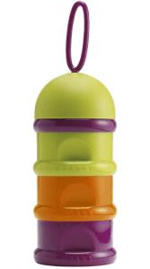 objets pratiques pour voyager avec bébé