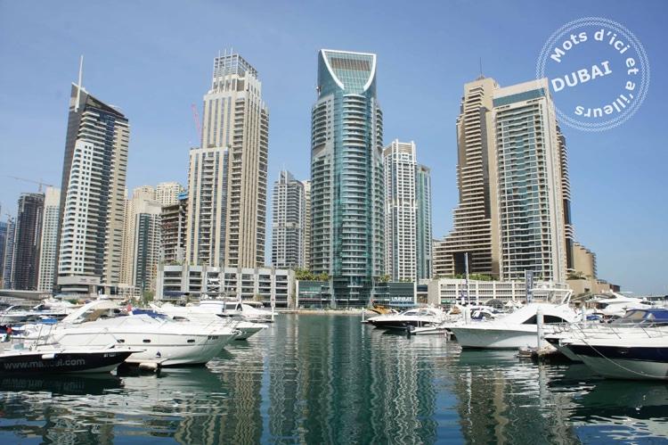 Dubaï avec enfants
