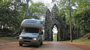 tour du monde en famille en camping car