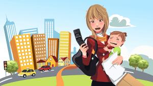 15 raisons de laisser les enfants à la maison - Petits Globetrotteurs