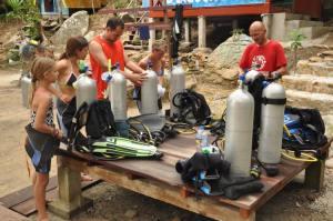famille Poos tour du monde en famille en camping car