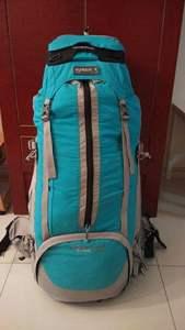 sac à dos pour voyage famille