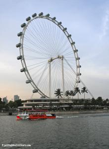 Duck Tour Singapour Enfants