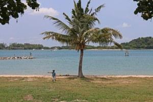 St John Island Singapore