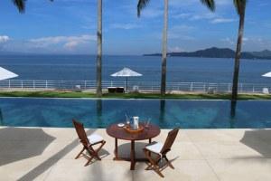 Villa Stella Candidasa Bali