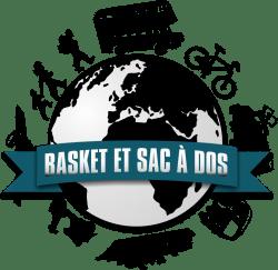 Basket et sac à dos