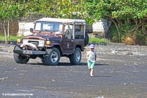 Bali en famille : Tabanan