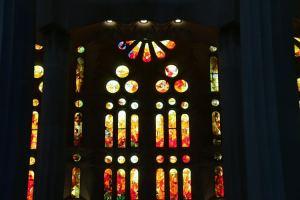 Barcelone en famille - Sagrada Familia