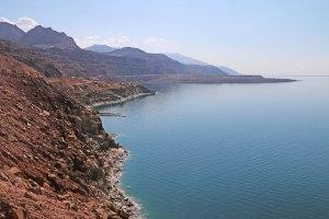 jordanie en famille mer morte petits globetrotteurs