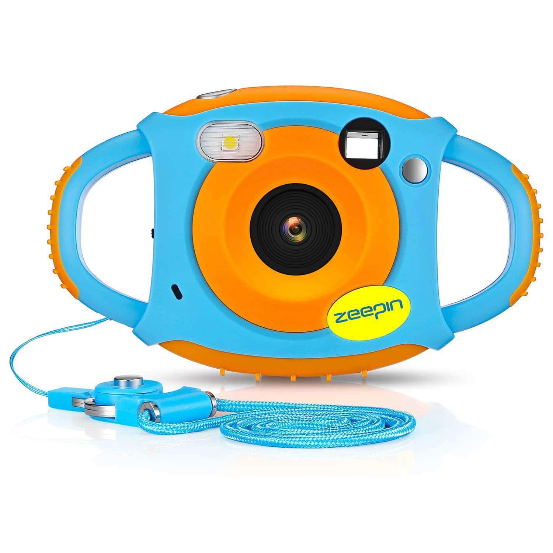 appareil photo enfant zeepin