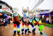 Festival des fantômes - photo de Lin Judy