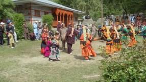 Fête de Joshi des Kalash, photo de Ground Report (CC BY-NC 2.0)