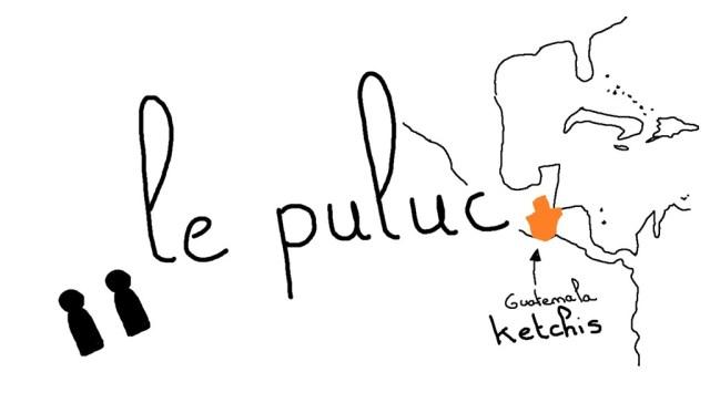 règles du jeu Puluc