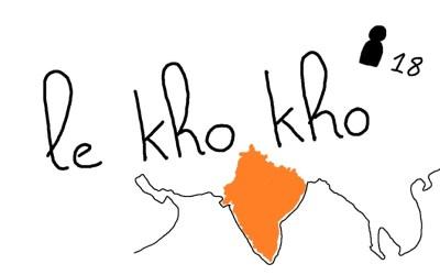 30 jours 30 jeux : le Kho kho d'Inde