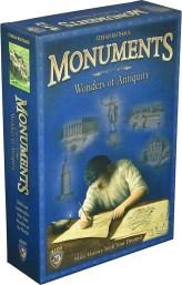 Jeux sur les monuments historiques