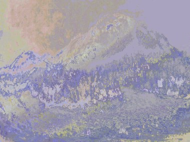 Claude Monet - Mount Kolsaas in Norway2 copy