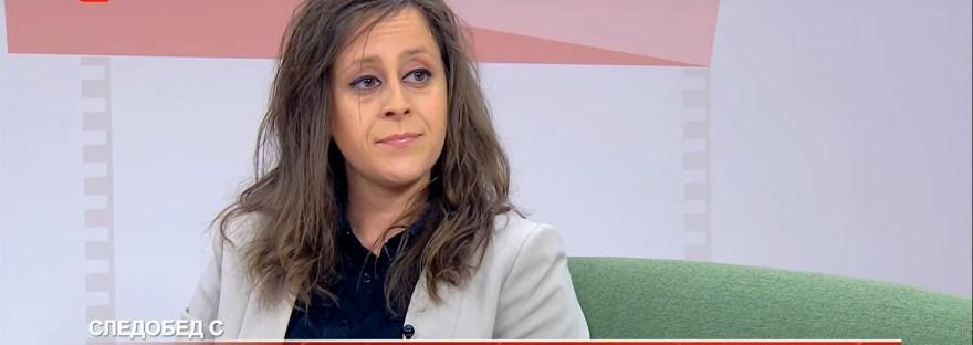 Адвокат Силвия Петкова за антивакс движението 5