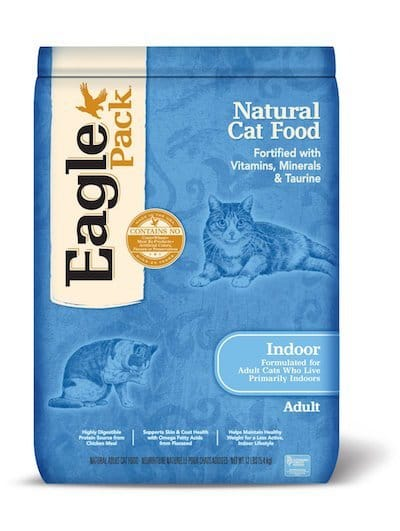 Best Weight Management Cat Food Review