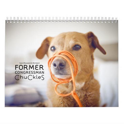 Dog Wall Calendars