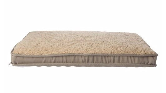 Top Paw Orthopedic Dog Bed