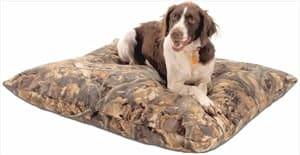 AlphaPooch Softie Rectangular Dog Bed