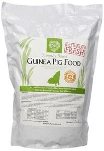 Small Pet Select Guinea Pig Food Pellets