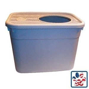 Clevercat Top Entry Litterbox