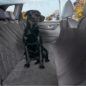 Plush Paws Pet Seat Cover 2