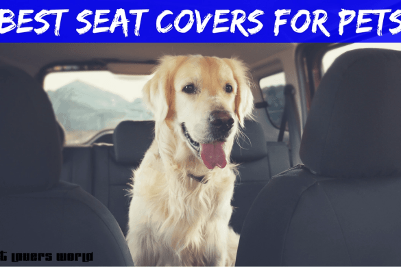 Best Seat Covers For Dog Hair Reviews