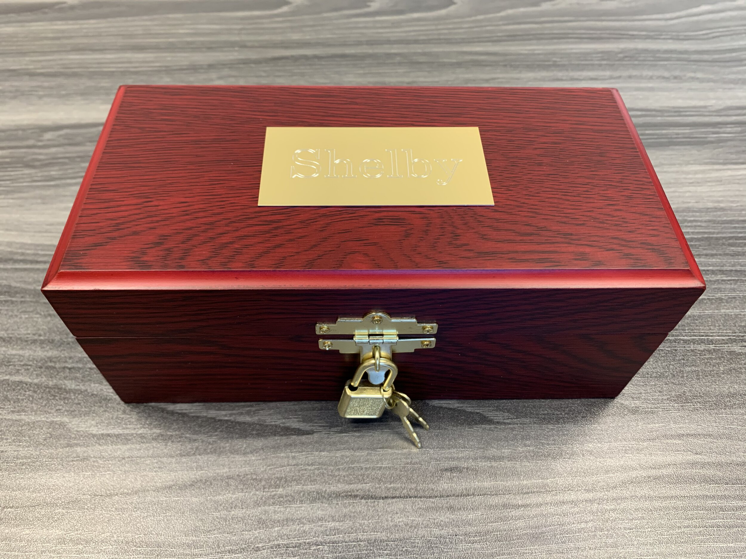 standard urn