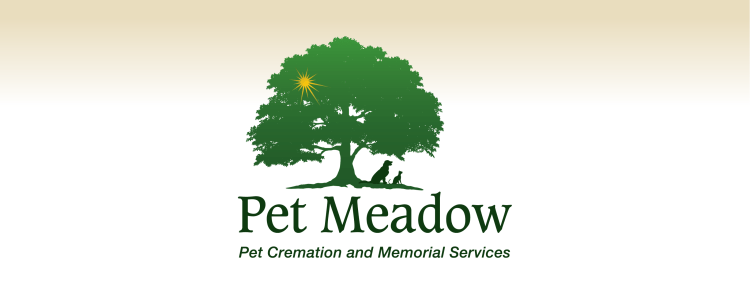 PetMeadow logo tagline web2021