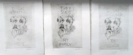 Kyla Lakin - Home, Family, Death series