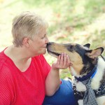 A Special Bond with Jackson the Service Dog