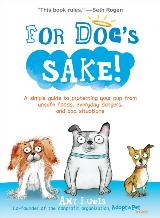 For Dog's Sake Book Cover