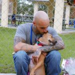 Podcast: Jason and the dog that saved his life